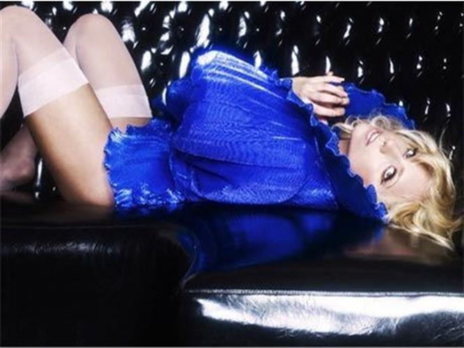 Lady Gaga'dan şaşırtan seks hediyesi